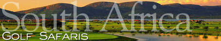 Golf Vacation Packages in South Africa