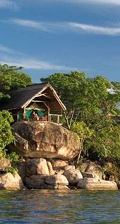 Lake Malawi Islands - Mumbo Island