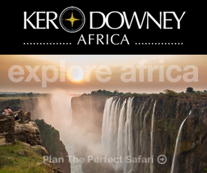 Plan the perfect safari with Ker & Downey