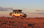 Bushlore Vehicle Hire Africa