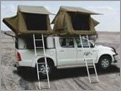 Fully Equipped 4x4 hire in Africa