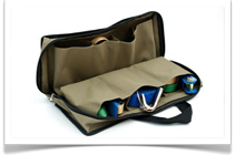 Camp Cover Canvas Bags and Protective Storage Solutions - Ratcher Bag