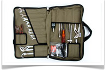 Camp Cover Canvas Bags and Protective Storage Solutions - Canvas Tool Bag
