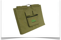 Camp Cover Canvas Bags and Protective Storage Solutions - Braai Grid Cover