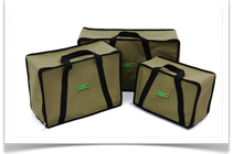 Camp Cover Canvas Bags and Protective Storage Solutions - Ground Sheet Bag