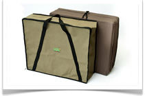 Camp Cover Canvas Bags and Protective Storage Solutions - Mattress Cover