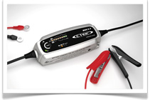CTEK Battery Charger MXS 10