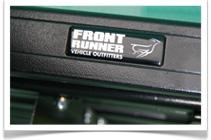 Front Runner Roofrack