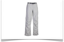 K-Way Explorer Trousers