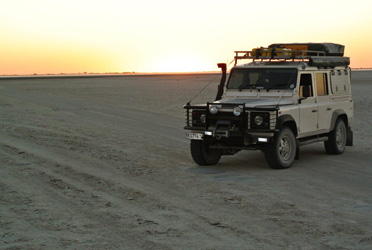 South Africa 4x4 Rentals