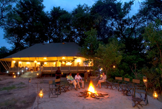 Safari Royale Luxury Vacations