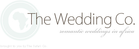 The Wedding Co. - Cape Town Wedding Specialist