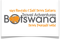 Africa Self Drive Travel Expert