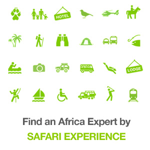 Africa Travel Expert By Experience