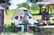 Worldwide Safaris Tanzania - African Holidays